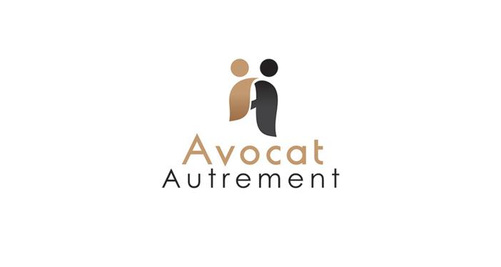 Création d'un logo d'avocat