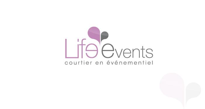 Création logo événementiel